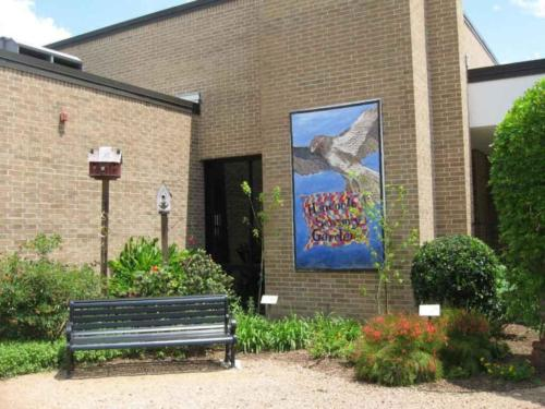 prestonwoodforestud hancock elementary school sensory garden 3