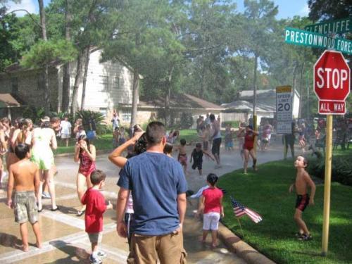 prestonwoodforestud july 4th parade 2012 179