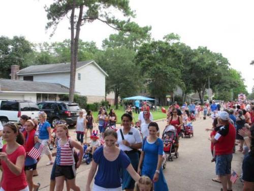 prestonwoodforestud july 4th parade 2014 105