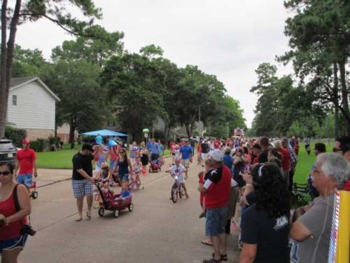 prestonwoodforestud july 4th parade 2014 106