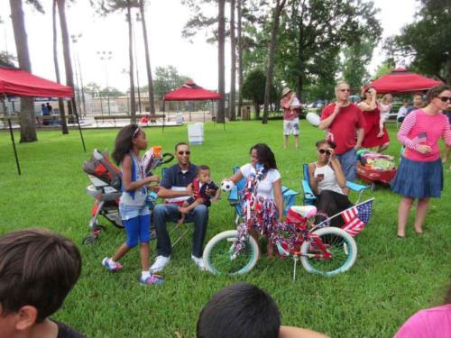 prestonwoodforestud july 4th parade 2015 92