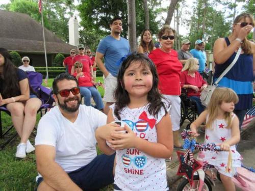 prestonwoodforestud july 4th parade 2015 97