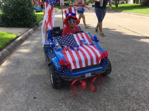 prestonwoodforestud july 4th parade 2016 180