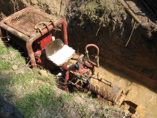 prestonwoodforestud storm sewer construction camborne lane 201206 17