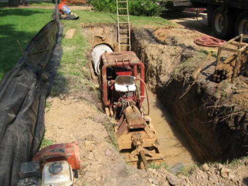 prestonwoodforestud storm sewer construction camborne lane 201206 4