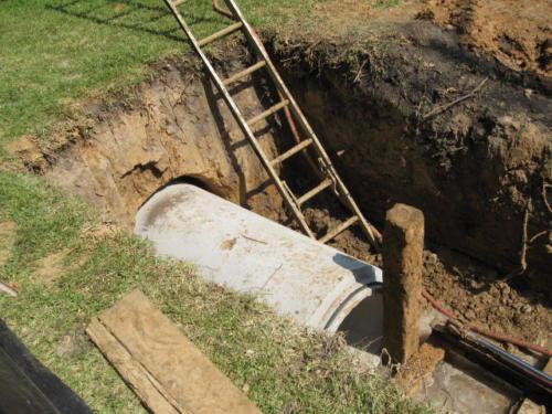 prestonwoodforestud storm sewer construction camborne lane 201206 6